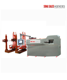 Get Stirrup Bender Machine Information Online | Stirrup Bender Machine | Scoop.it