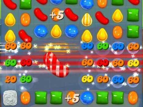 This Is Why All Your Friends Are Currently Addicted To Candy Crush Saga | An Eye on New Media | Scoop.it