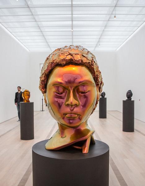 La Fondation Beyeler   Fondation d'art contemporain   Scoop.it