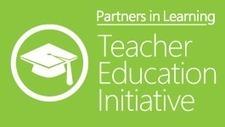 Partners in Learning Teacher Education Initiative   ICT in de lerarenopleiding   Scoop.it