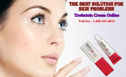 Generic Tretinoin: A Multipurpose Cream | Remedystore | Scoop.it