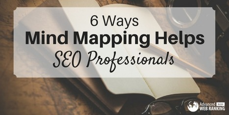 How to Use Mind Maps for SEO | SEO | Scoop.it