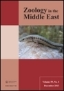 Zoology in the Middle East - Volume 60, Issue 1   Test   Scoop.it