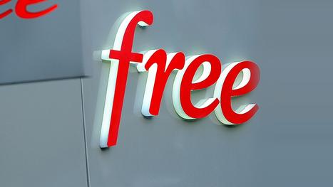 Free déclare la guerre à Orange qu'il accuse de monopole sur la fibre | Aménagement Numérique | Scoop.it