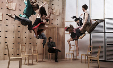 Sexism in dance: where are all the female choreographers? | Sexisme & Arts | Scoop.it