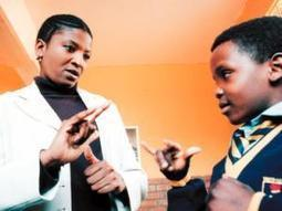 Education boost for deaf pupils - Daily News | SA Education | Scoop.it