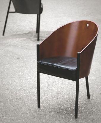 "Philippe Starck : la ""Chaise Costes""   Ameublement   Scoop.it"