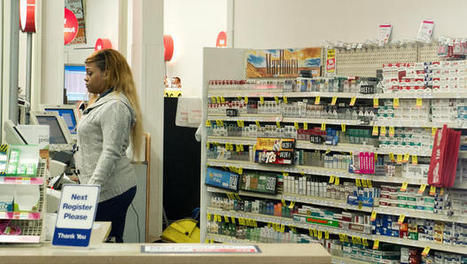 Medical community rallies behind CVS decision to stop tobacco sales - CBS News | Reading & Writing | Scoop.it