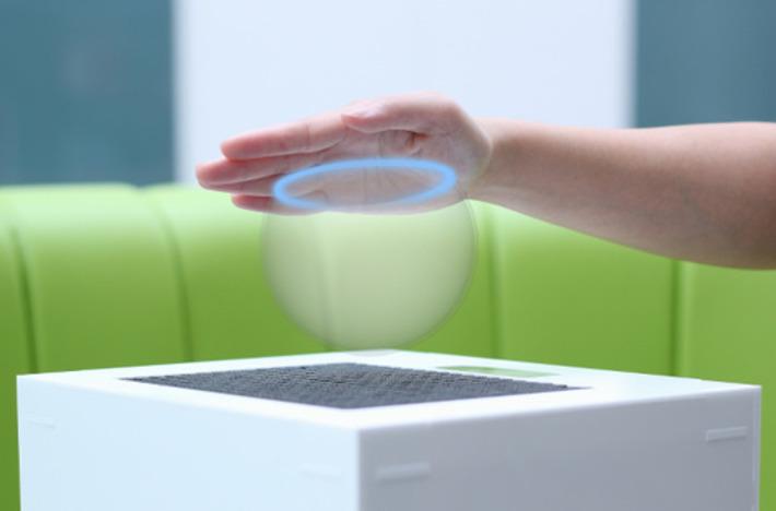 Haptics : le futur mode de commande des objets connectés | Internet du Futur | Scoop.it