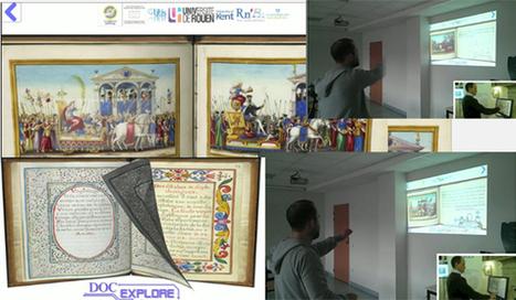 Créer des présentations interactives de livres augmentés en Open source | | TICE | Scoop.it