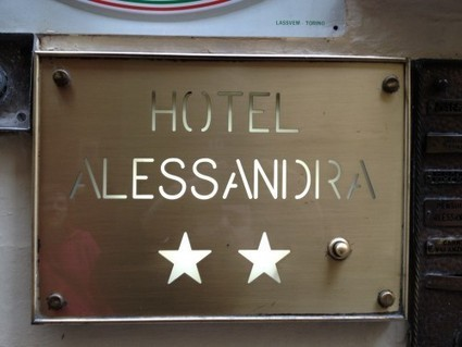 #Florence #Hotel #Alessandra | Le It e Amo ✪ | Scoop.it