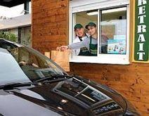 Ils lancent le «Fritodrive» à mi-chemin entre le fast food et la friterie traditionnelle | A la rencontre des ch'tis | Scoop.it