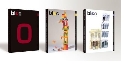 Todos los números de la revista BLOC | antoniorrubio | Scoop.it