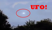 UFO Sighting in Sebastopol | Real Paranormal Videos | Unexplained Mysteries and the Paranormal | Scoop.it