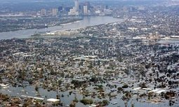 """Sea-level rises: why flooding is the next big business risk (""""waterworld scenario is not far away"""")   Water Stewardship   Scoop.it"""