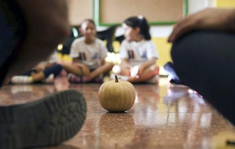 #Educación: Una asignatura llamada empatía | Sociedad 3.0 | Scoop.it