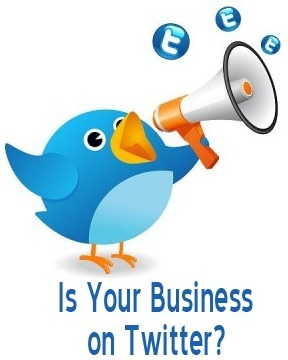 12 Simple Reasons To Use Twitter To Grow Your Business | SOCIAL MEDIA, what we think about! | Scoop.it