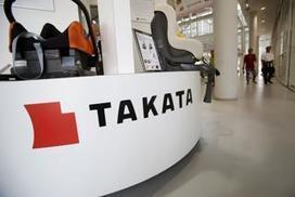 'Mazda, Subaru, Mitsubishi add 710,000 cars to Takata air bag recall' | News You Can Use - NO PINKSLIME | Scoop.it