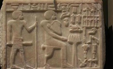 El antiguo Egipto brilla en Bolonia | Egiptología | Scoop.it
