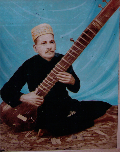 ARTICLE : Hindus, Muslims, and Music in India | Music and traditions | Scoop.it
