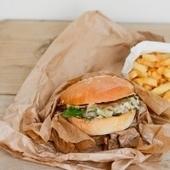 Starvin'Joe : un burger qui fait toute la différence | Epiceries . boutiques . restaurants . Bars | Scoop.it