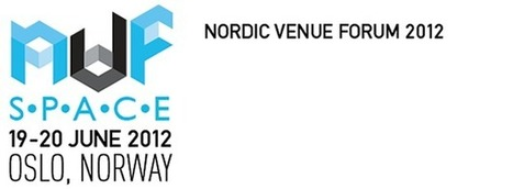 SPEAKER PREVIEW: The future of ticketing   Nordic Venue Forum   Realm of Sport Facility Management   Scoop.it