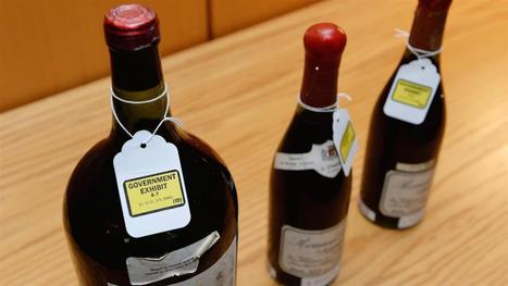 Opinion Journal: Conning Wine Connoisseurs | Vitabella Wine Daily Gossip | Scoop.it