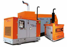 30kVA to 62.5 kVA Mahindra DG Set and Gensets Price in Delhi, India | Silent Diesel Generators | Scoop.it