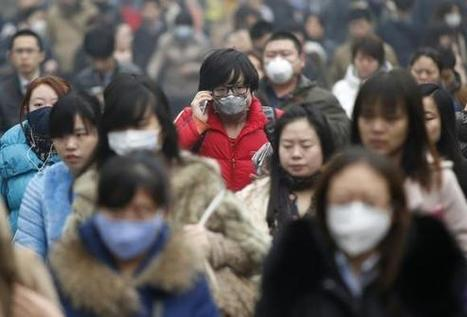 China to toughen environment law, hold polluters accountable - Reuters UK | Sustainable Living | Scoop.it