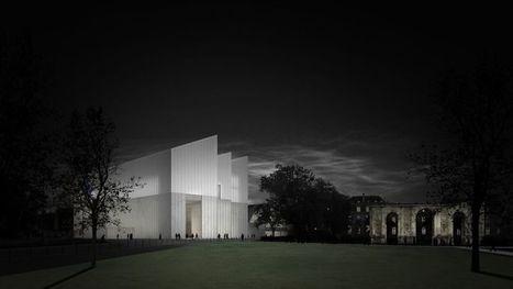 Reims bat en retraite sur son «grand musée» | Le Figaro | Kiosque du monde : Asie | Scoop.it