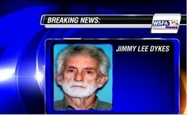 Update:Suspect Holding 5yro 'Ethan' Hostage Identity Confirmed as 65yro Jimmy Lee Dykes[Photo] | Littlebytesnews Current Events | Scoop.it