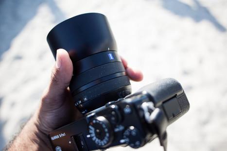 Using Zeiss Touit Lenses at a Wedding | Chris Gampat | Fujifilm X-Series | Scoop.it