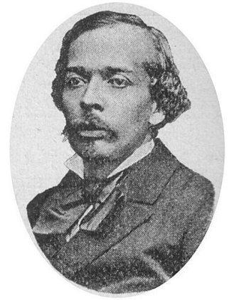 Un maire #noir de #Paris en 1879, effaçé des archives et de l'Histoire #racisme #Histoire | Culture Gen. | Scoop.it
