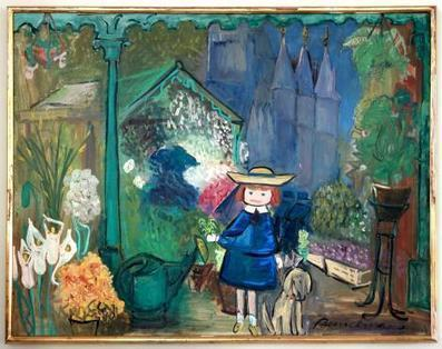 New-York Historical Society | Madeline in New York: The Art of Ludwig Bemelmans | Illustration Cloud - in the wild | Scoop.it