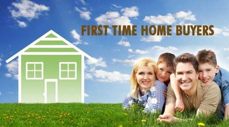 Are you a first time home buyer in Texas? | Mortgage Lending Solutions | Scoop.it