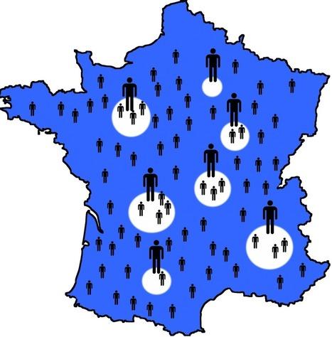 Numérique: La transition sociétale est inéluctable   Thierry Curty   Gérer l'information numérique : en voiture Simone !   Scoop.it