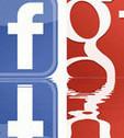 Voici le match des fonctionnalités entre Google+ et Facebook | Social and digital network | Scoop.it