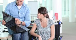 L'Europe se mobilise pour l'emploi des personnes handicapées | Actualités Emploi et Formation - Trouvez votre formation sur www.nextformation.com | Scoop.it
