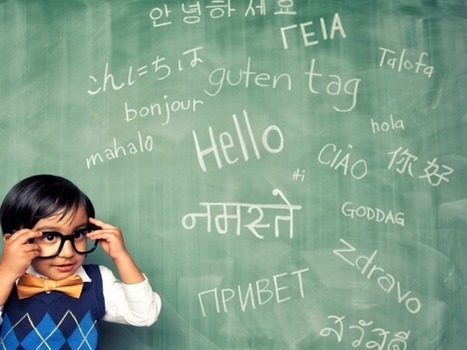 10 Tips To Learn A New Language | Angelika's German Magazine | Scoop.it