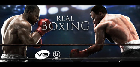 Real Boxing 1.8.0 APK + SD DATA Free Download | Android Apps Free Download | Scoop.it