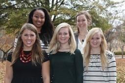 Five Students Receive UA Away Scholarships | University of ... | Liya's CE Project | Scoop.it