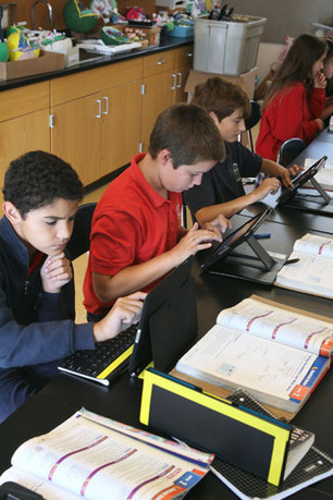 Pacific Palisades -- Palisades-Post | Innovative Schools | Scoop.it