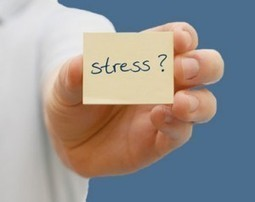 Pourquoi le sport est le meilleur anti-stress ? | beauté & santé | Scoop.it