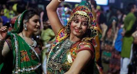 Dandiya Nights are here: 10 Things you will definitely relate to! | Entertainment News | Scoop.it