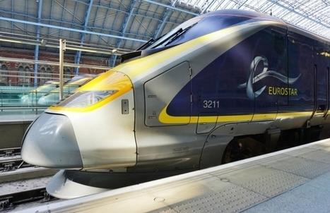STRATEGIE DE DOMAINE - Eurostar se lance dans le low-cost | MANAGEMENT des ENTREPRISES | Scoop.it