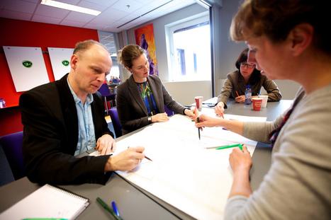 Cómo planificar en tiempos líquidos   Personas y Equipos Productivos   Productividad Personal   Scoop.it