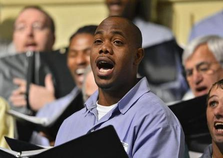 Voices of freedom: Prison choir inspires discipline, joy among Lansing inmates - KansasCity.com | OffStage | Scoop.it