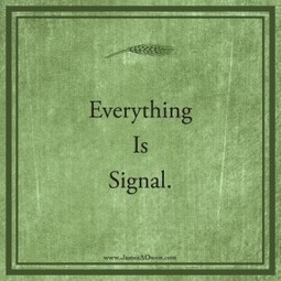 What is Signal? | SNR | Scoop.it