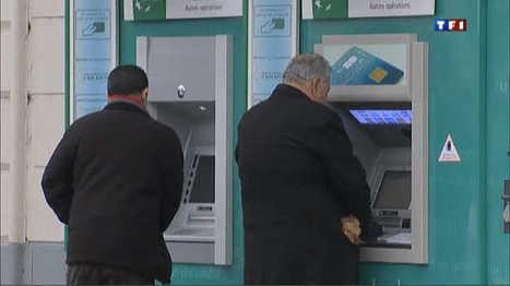 Piratage de distributeurs de billets : la police de Nancy tire la ... - TF1 | Mairie de Flavigny sur Moselle Web | Scoop.it