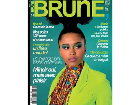 7 milliards de voisins et le magazine «Brune» parlent mode! | 7 milliards de voisins | Scoop.it